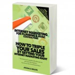 Triple Your Sales Book Cover
